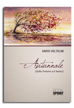 Autunnale di Dario Voltolini